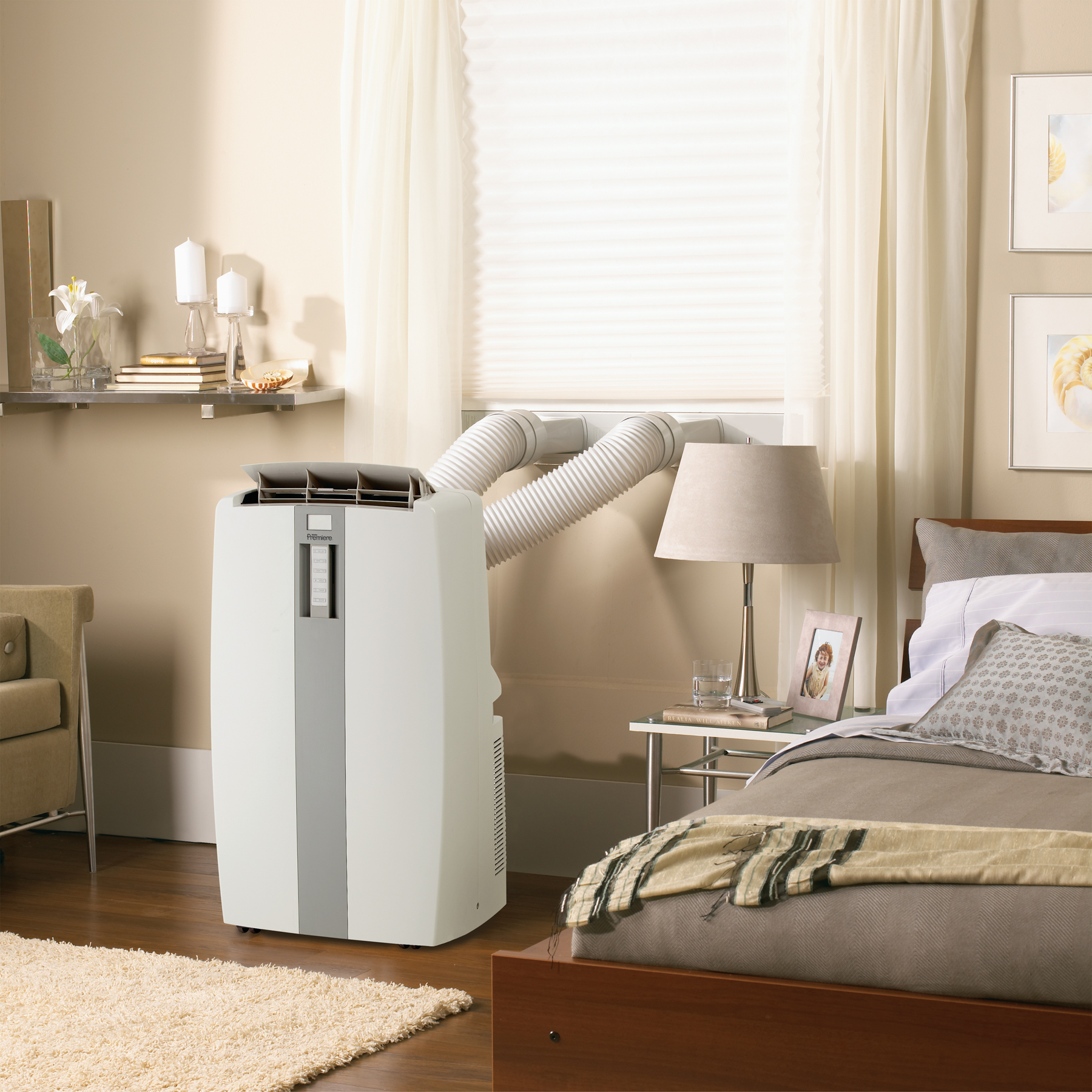 portable air conditioner the economical solution danby. Black Bedroom Furniture Sets. Home Design Ideas