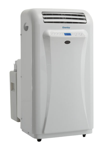 Danby 11000 BTU Portable Air Conditioner - DPAC11007