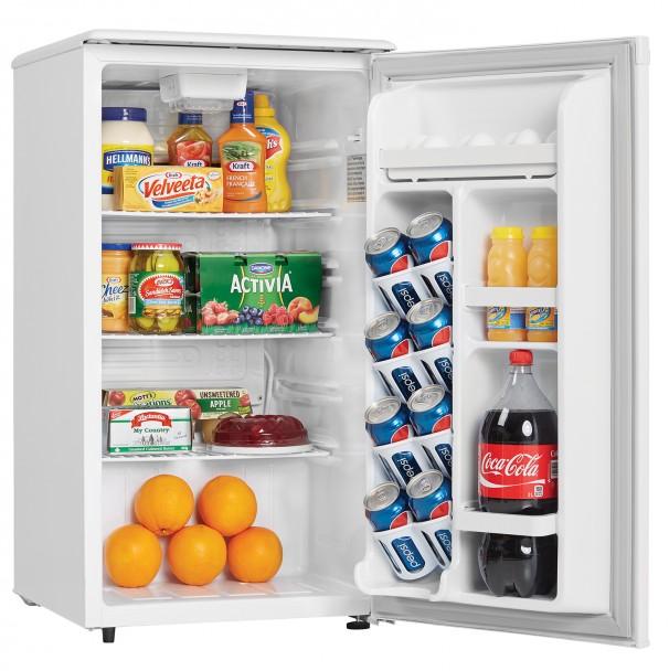 Image result for Danby Designer 3.3 Cubic Feet Refrigerator