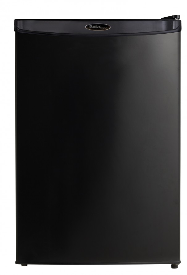 Danby Designer 4.4 cu. ft. Compact Refrigerator - DAR044A4BDD-6