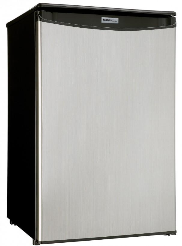 Danby Designer 4.4 cu.ft Compact Refrigerator - DAR044A4BSLDD