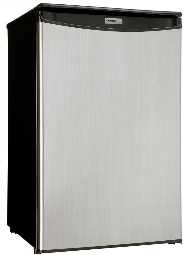 Dar044a4bsldd Danby Designer 44 Cu Ft Compact Refrigerator En