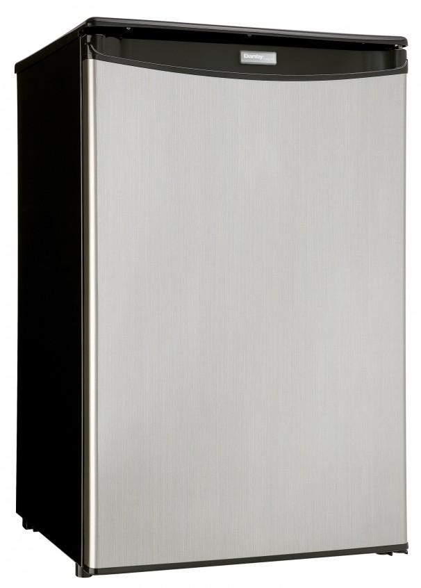 Danby Designer 4.4 cu. ft. Réfrigération Compact - DAR044A4BSSDD