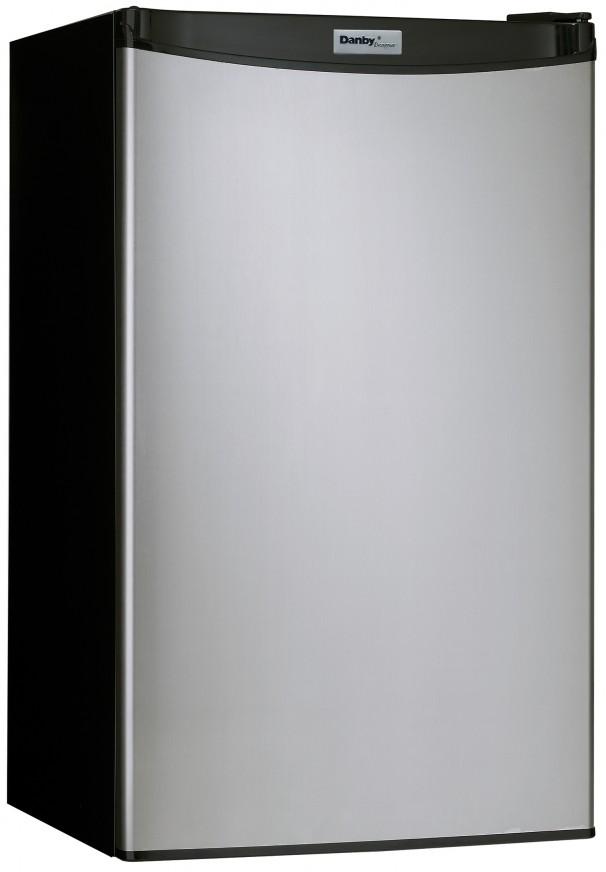 Danby Designer 3.2 cu. ft. Compact Refrigerator - DCR032A2BSLDD