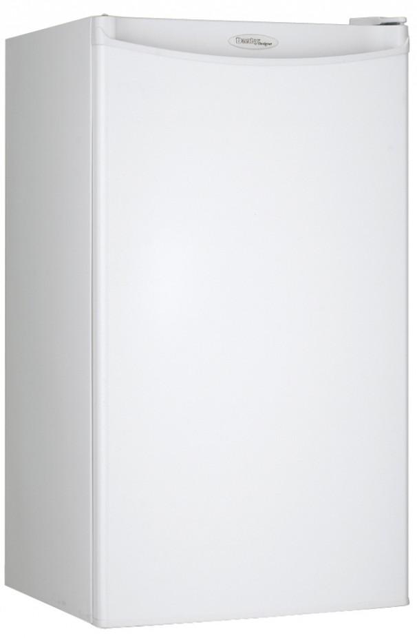 Danby Designer 3.2 cu. ft. Compact Refrigerator - DCR032A2WDD