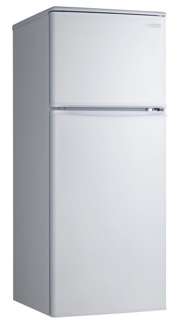 Danby 9.1 pi3 Réfrigérateurs pour petites surface - DFF091A1WDB