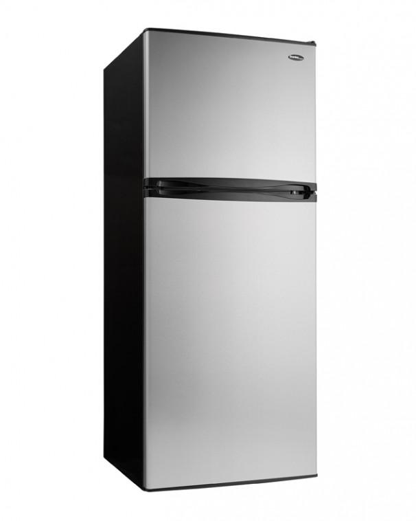 Danby Designer 10 pi3 Réfrigérateurs pour petites surface - DFF100C1BSSDD