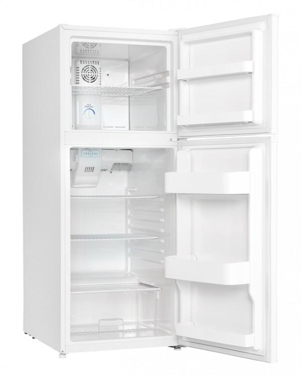 DFF123C1WDBL | Danby 12.3 cu. ft. Apartment Size Refrigerator | EN