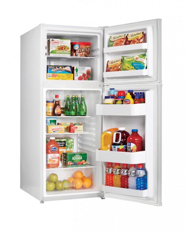 Sunbeam 1 7 Cu Ft Refrigerator Best Electronic 2017