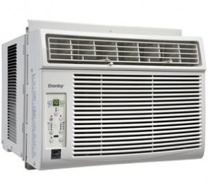 Danby 8000 BTU Window Air Conditioner - DAC8010E