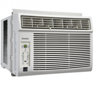Danby 8000 BTU Window Air Conditioner - DAC8011E