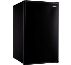 Danby 2.5 Litre Compact Refrigerator - DAR025A2BDB