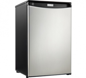 Medium DAR044A2SLDD3 dar044a4bsldd danby designer 4 4 cu ft compact refrigerator en  at n-0.co