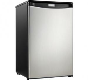 Danby Designer 4.4 Litre Compact Refrigerator - DAR044A1SLDD