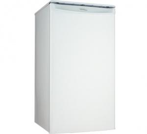 Danby Designer 3.3 cu. ft. Compact Refrigerator - DAR033A1WDD