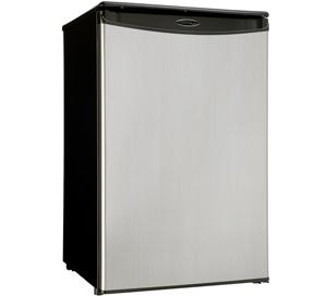Danby Designer 4.4 Litre Compact Refrigerator - DAR482BLS