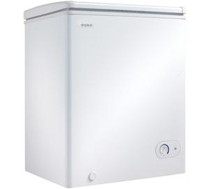 Simplicity 3.8 Litre Freezer - SYCF038A1W1