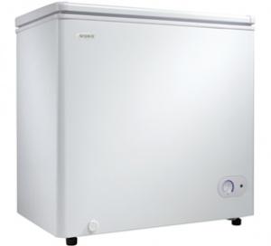 Simplicity 5.1 Litre Freezer - SYCF051A1W1