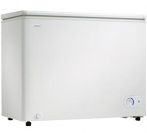 Simplicity 8.7 Litre Freezer - DCFM090A1WSP
