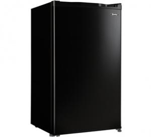 Danby 3.2 cu. ft. Compact Refrigerator - DCR032C2BDB