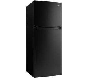 Danby Designer 10 cu. ft. Apartment Size Refrigerator - DFF100C1BDD