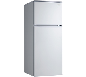 Danby 11 cu. ft. Apartment Size Refrigerator - DFF110A1WDB1