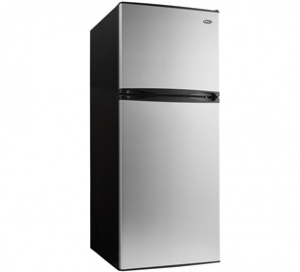 Apartment Size Refrigerator   DFF123C2BSSDD ...
