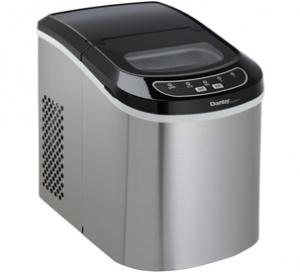 Danby Designer 1.54  Ice Maker - DIM2607SSDD