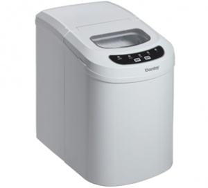 Danby 1.54  Ice Maker - DIM2607WDB