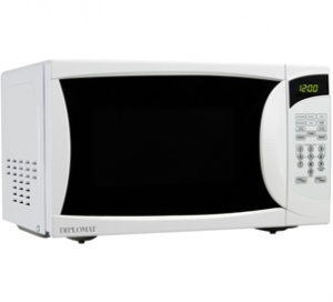 Diplomat 0.6  Microwave - DMW06A1WDM