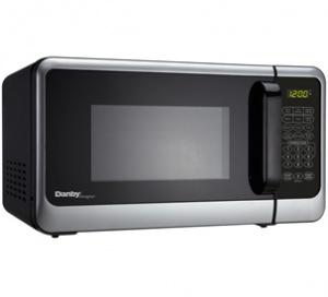 Danby Designer 0.7  Microwave - DMW07A1SLDD