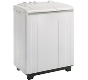 Danby 9.9 lb Washing Machine - DTT100A1WDB