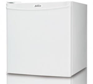 Sunbeam 1.6 cu. ft. Compact Refrigerator - SBCR016A2W