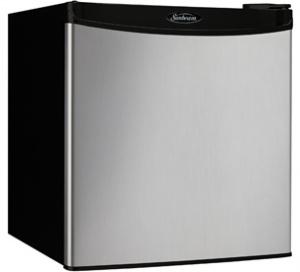 Sunbeam 1.7 Litre Compact Refrigerator - SBCR017A1BSL