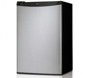 Sunbeam 4.4 cu. ft. Compact Refrigerator - SBCR044A2BSL
