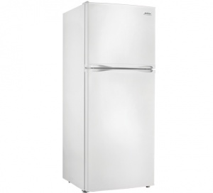 Sunbeam 9.9 cu. ft. Apartment Size Refrigerator - SBFF100C1W