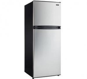Sunbeam 9.9 cu. ft. Apartment Size Refrigerator - SBFF100C1BSL