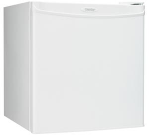 Danby 1.6 cu. ft. Compact Refrigerator - DCR016A3WDEDB