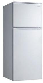 Premiere 11 Litre Apartment Size Refrigerator - DFF1145W