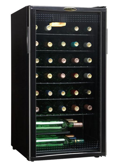 dwc310bl danby 35 bottle wine cooler en rh danby com