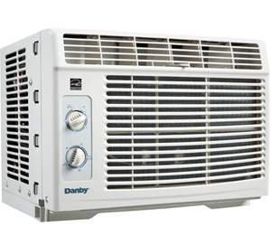 Danby 5000 BTU Window Air Conditioner - DAC5111M