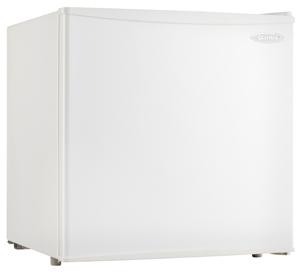 Danby 1.7 Litre Compact Refrigerator - DCR017A2WDB