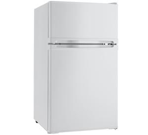 Danby Designer 3 Litre Compact Refrigerator - DCRM31WDD