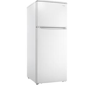 Danby Designer 11 Litre Apartment Size Refrigerator - DFF311WLHDD