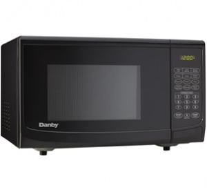 Danby 0.7 cu. ft. Microwave - DMW7700BLDB