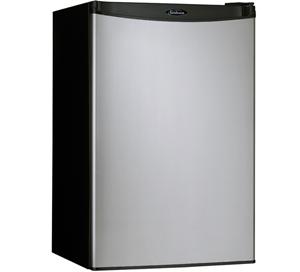 Sunbeam 4.3 Litre Compact Refrigerator - SBCR122BSL