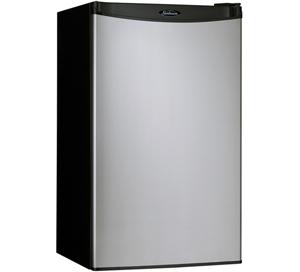 Sunbeam 3.2 Litre Compact Refrigerator - SBCR91BSL