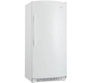 Danby 18 Litre Apartment Size Refrigerator - D1866WE