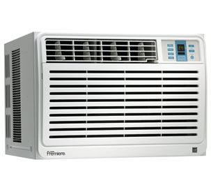 Premiere 12000 BTU Window Air Conditioner - DAC12075EE