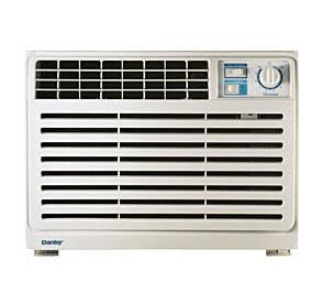 Danby 5000 BTU Window Air Conditioner - DAC5071M